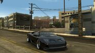 MCLA Lamborghini Roadster 2