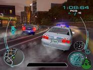 MC3 Dub Edition Atlanta Cop Chase