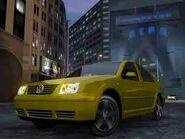 MC3 DUB Edition Volkswagen Jetta