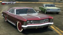 MCLA Buick Riviera