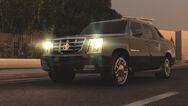 MCLA Cadillac Escalade EXT