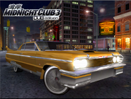 MC3 DUB Edition Chevrolet Impala Lowrider