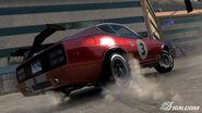 MCLA Datsun 280Z Racing