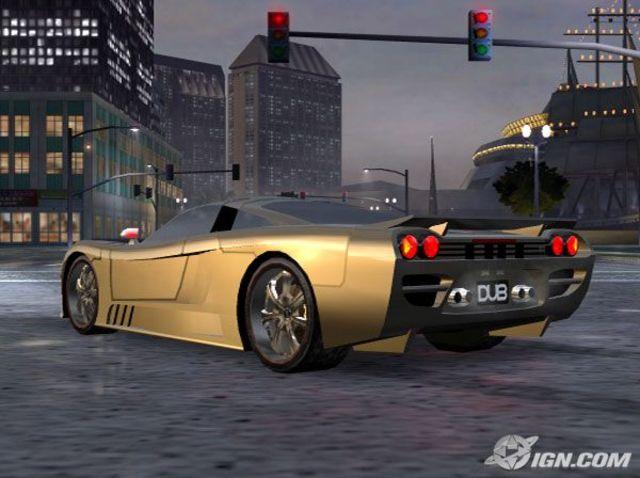 Midnight Club  Dub Edition Best Cars