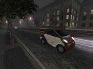 MC2 1998 Smart City Coupe