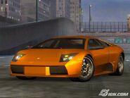 MC3 DUB Edition Lamborghini Murcielago