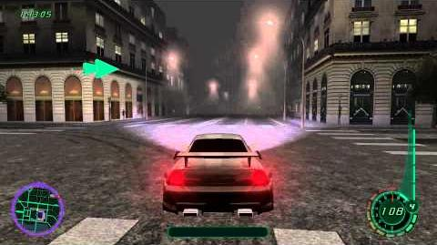 Midnight Club 2 Problem, Officers?