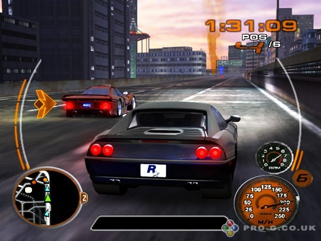 Midnight club 3 dub edition psp gameplay youtube.