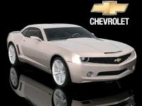 2008 Chevrolet Camaro