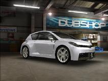 Nissan Sport Concept MC3 Remix