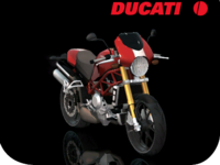2007 Ducati Monster S4R6