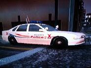 MC3 Dub Edition Atlanta Cop