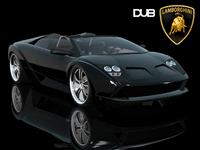 2004 Lamborghini Murciélago Roadster DUB