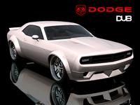 2006 Dodge Challenger DUB edition