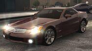 MCLA Cadillac XLR