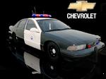 1996 Chevrolet Impala SS policía DLC PPP