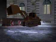 MC2 Bulldozer