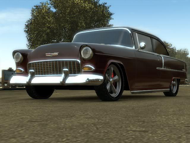 Midnight Club Los Angeles Best C Class Car