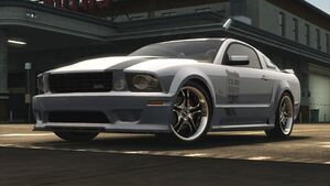 Saleen S302 Extreme (Front)