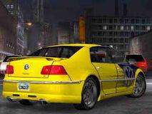 MC3 DUB Edition Volkswagen Phaeton 2