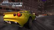 MC3 DUB Edition Lotus Elise Rear