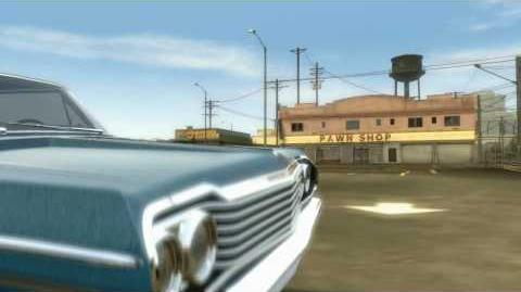 Midnight Club Los Angeles - South Central Trailer-0