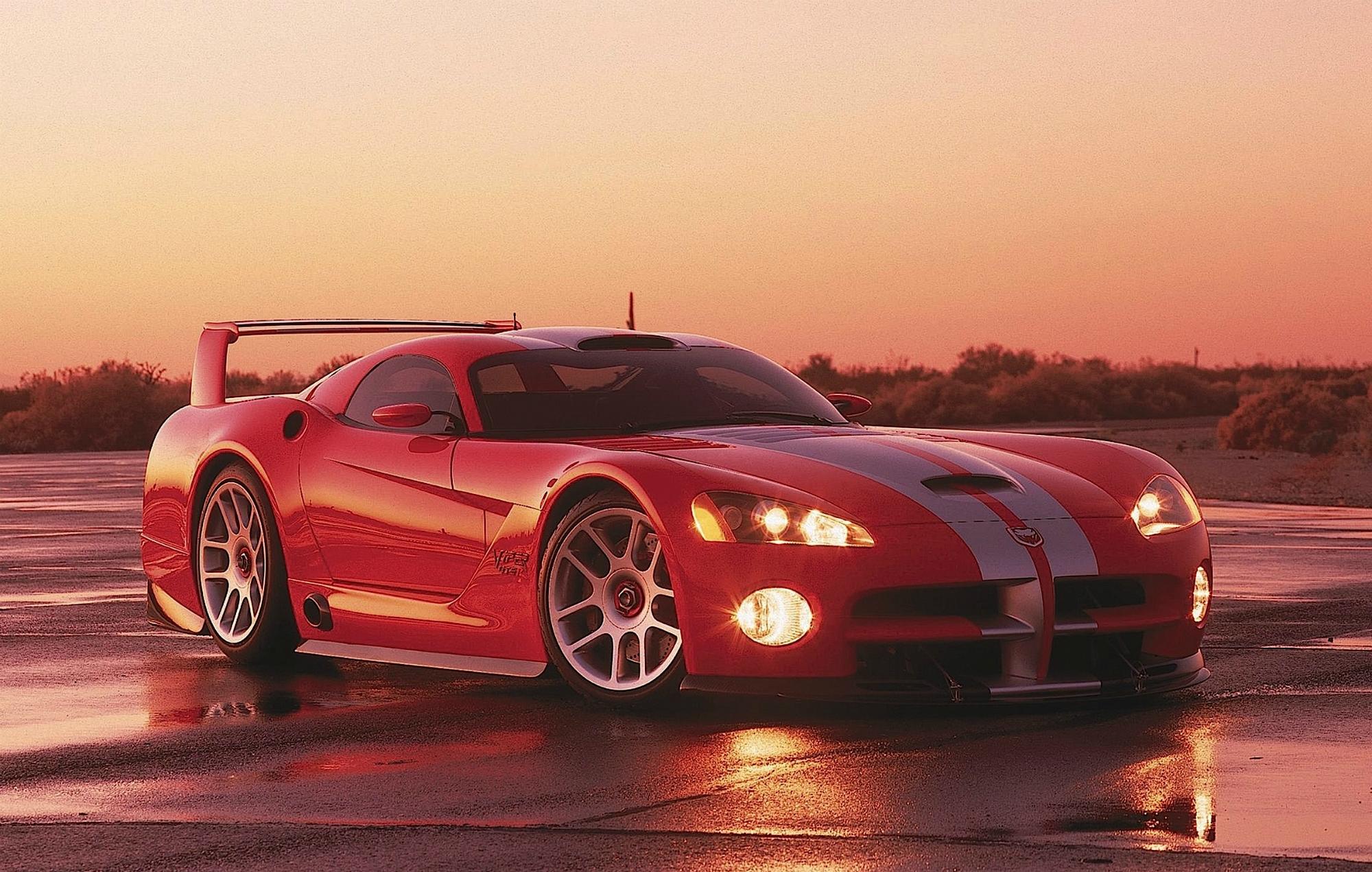 Image - Dodge Viper GTS R.png | Midnight Club Wiki | FANDOM powered ...