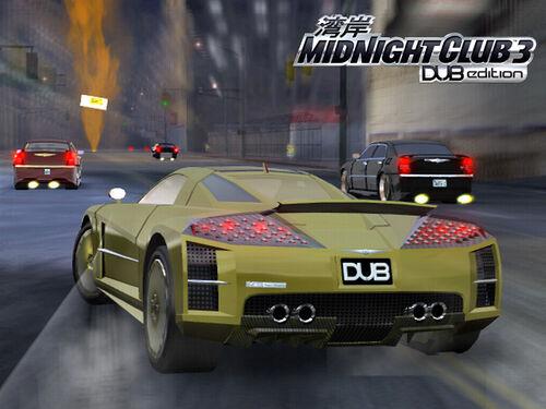 Chrysler ME Four-Twelve   Midnight Club Wiki   FANDOM powered by Wikia