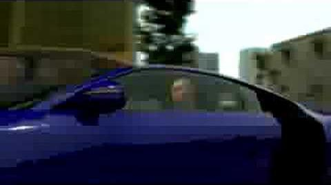 Midnight Club Los Angeles - Trailer 3