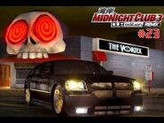 MC3 DUB Edition Dodge Magnum