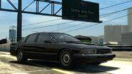 MCLA Chevrolet Impala SS