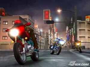 MC3 DUB Edition Ducati Paul Smart 1000s