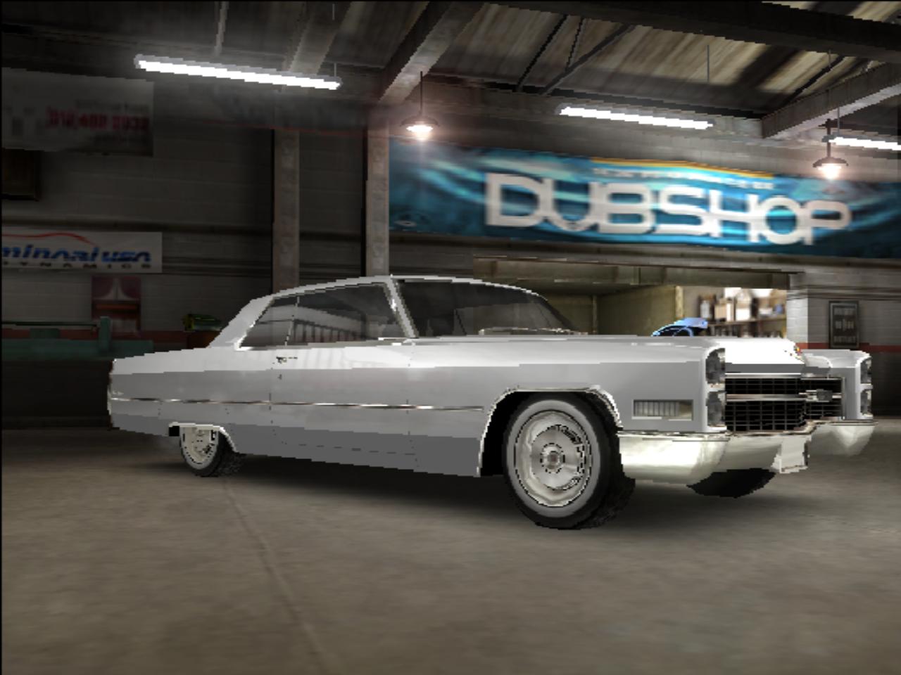 Cadillac DeVille | Midnight Club Wiki | FANDOM powered by Wikia