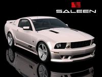 Saleen S281