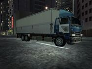 MC2 Mitsubishi Fuso The Great