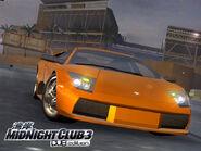 MC3 DUB Edition Lamborghini Murcielago 2