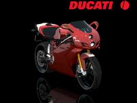 2006 Ducati 999R