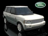 2008 Land-Rover Range Rover Sport