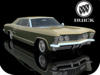 Buick Riviera (Midnight Club Los Angeles)