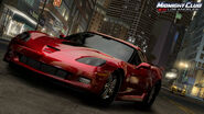 MCLA Chevrolet Corvette