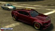 MCLA Dodge Charger 2