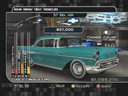 MC3 DUB Edition Chevrolet Bel Air