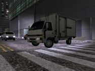 MC2 Old Isuzu Elf