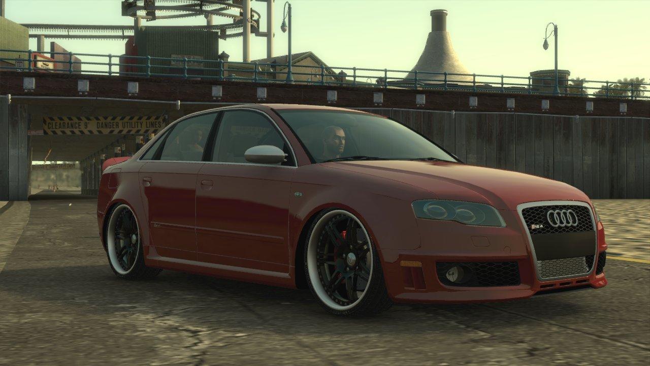 Audi RS4 | Midnight Club Wiki | FANDOM powered by Wikia