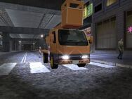 MC2 Mitsubishi Canter Repair Truck