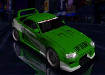 Kuruma Faasuto GT
