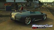 MCLA Lamborghini Murcielago Roadster