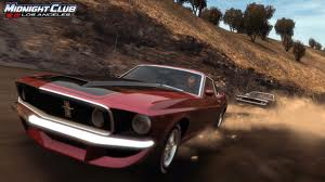 Mustangboss