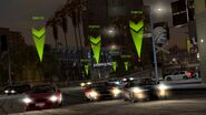 Midnight club los angeles 211315100