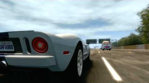 Midnight Club Los Angeles - Trailer 4
